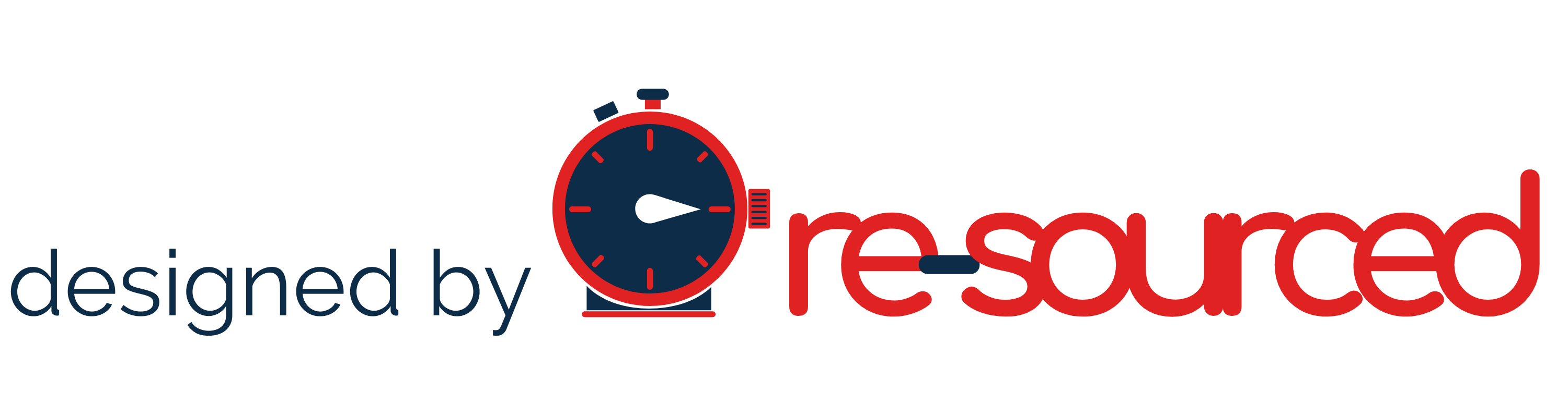 designed by Re-sourced